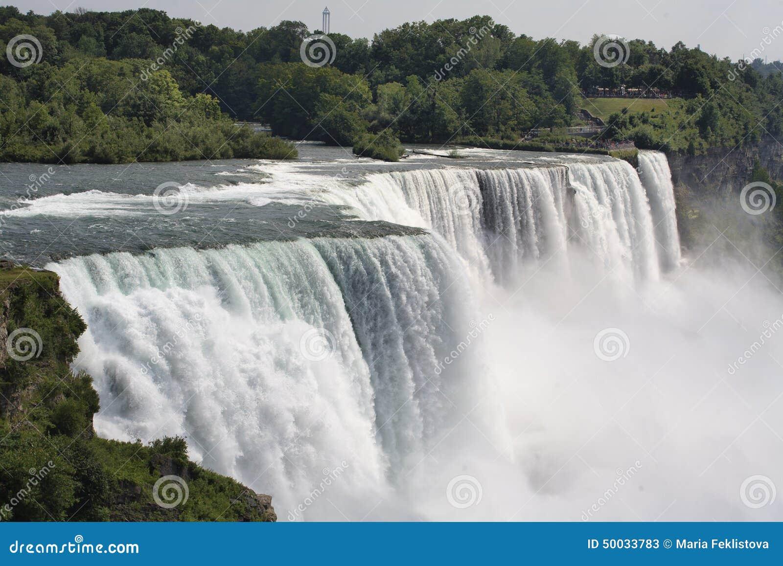Chutes du Niagara, NY, Etats-Unis