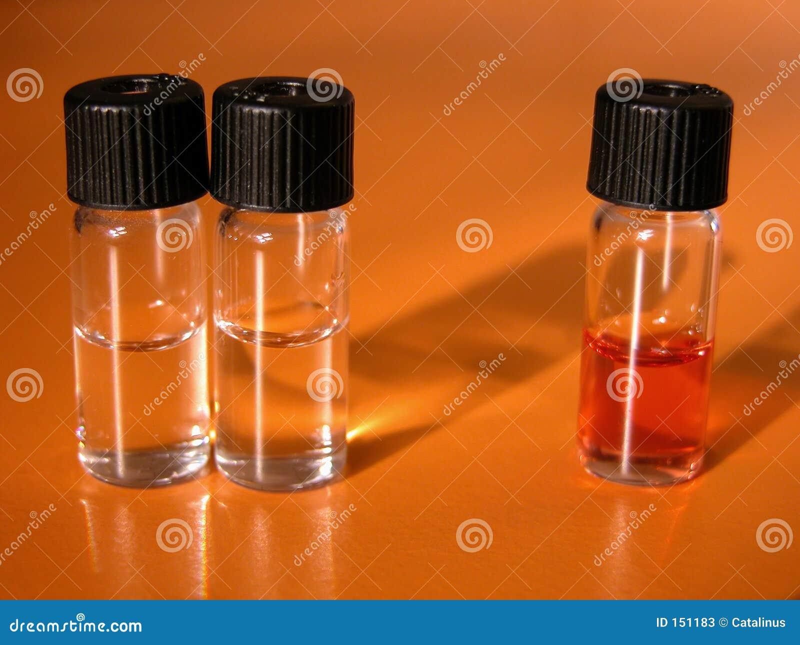 Ciência - Selectivity