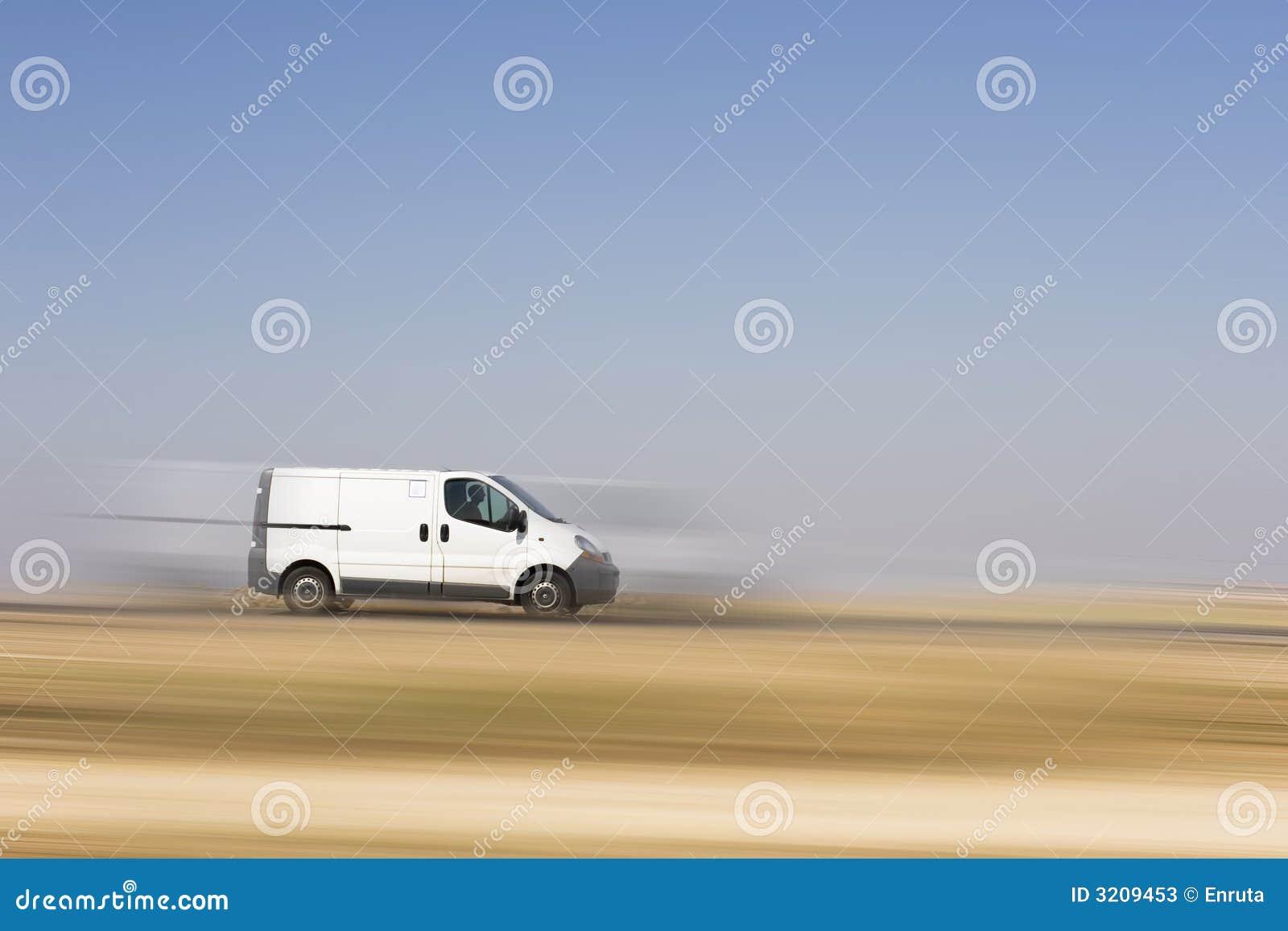Ciężarówka ładunku