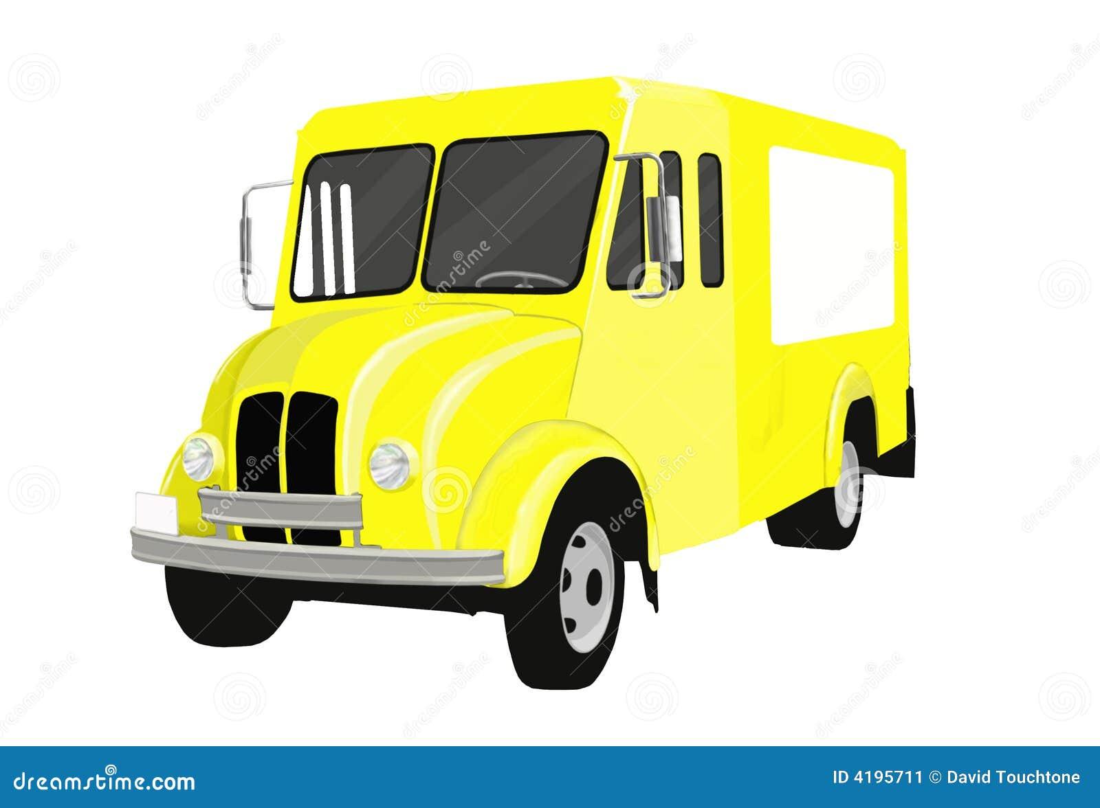 Ciężarówka mleka