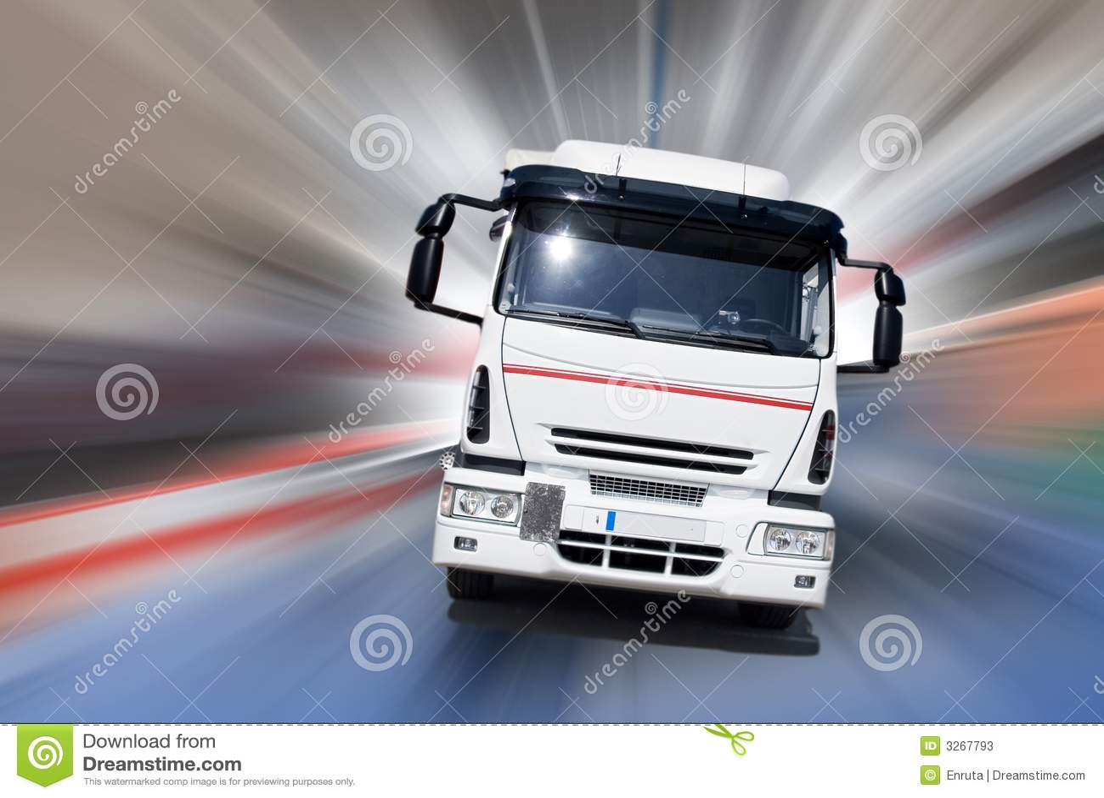 Ciężarowa prędkość