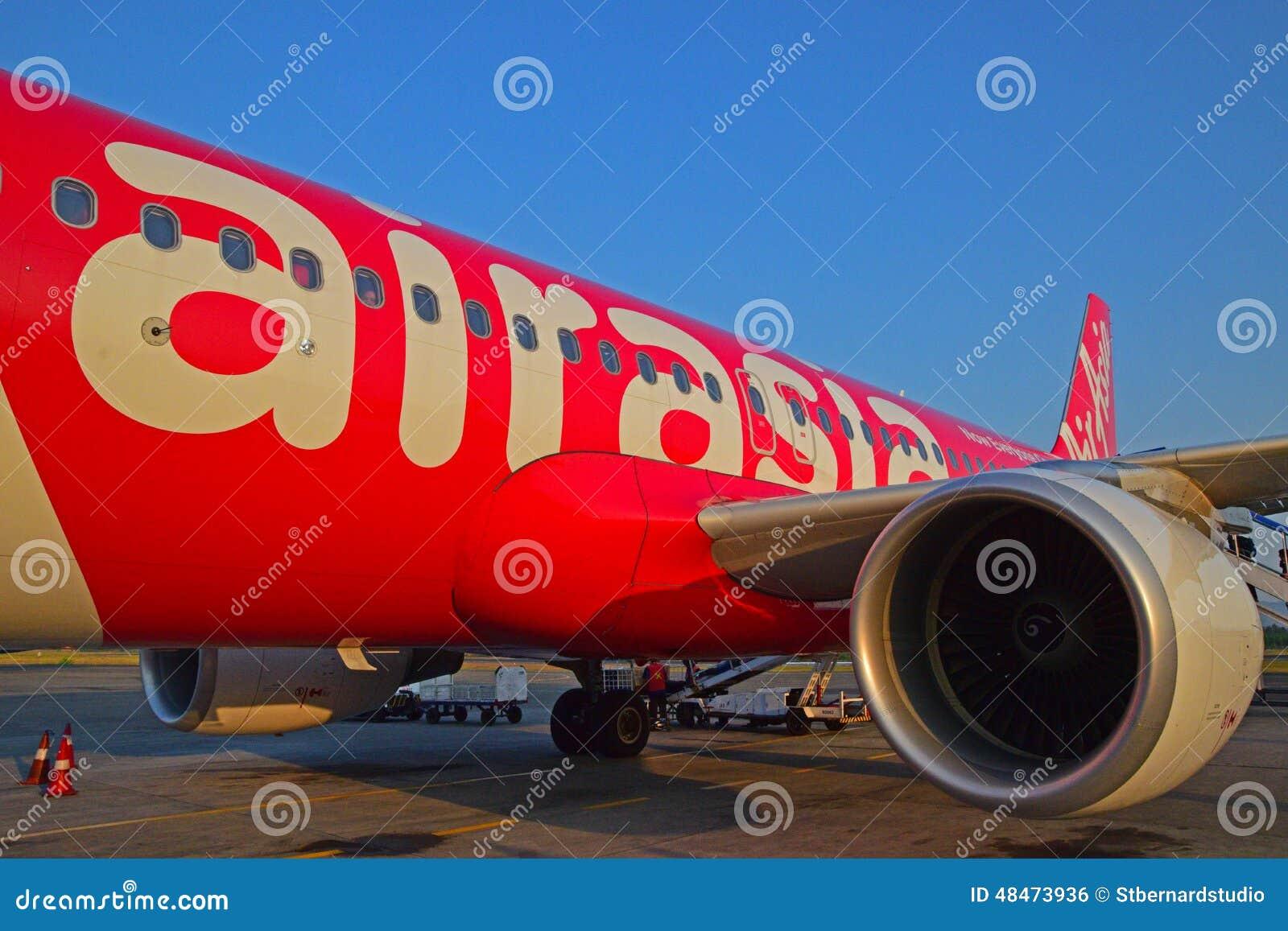 Ciało AirAsia lot Aerobus A320
