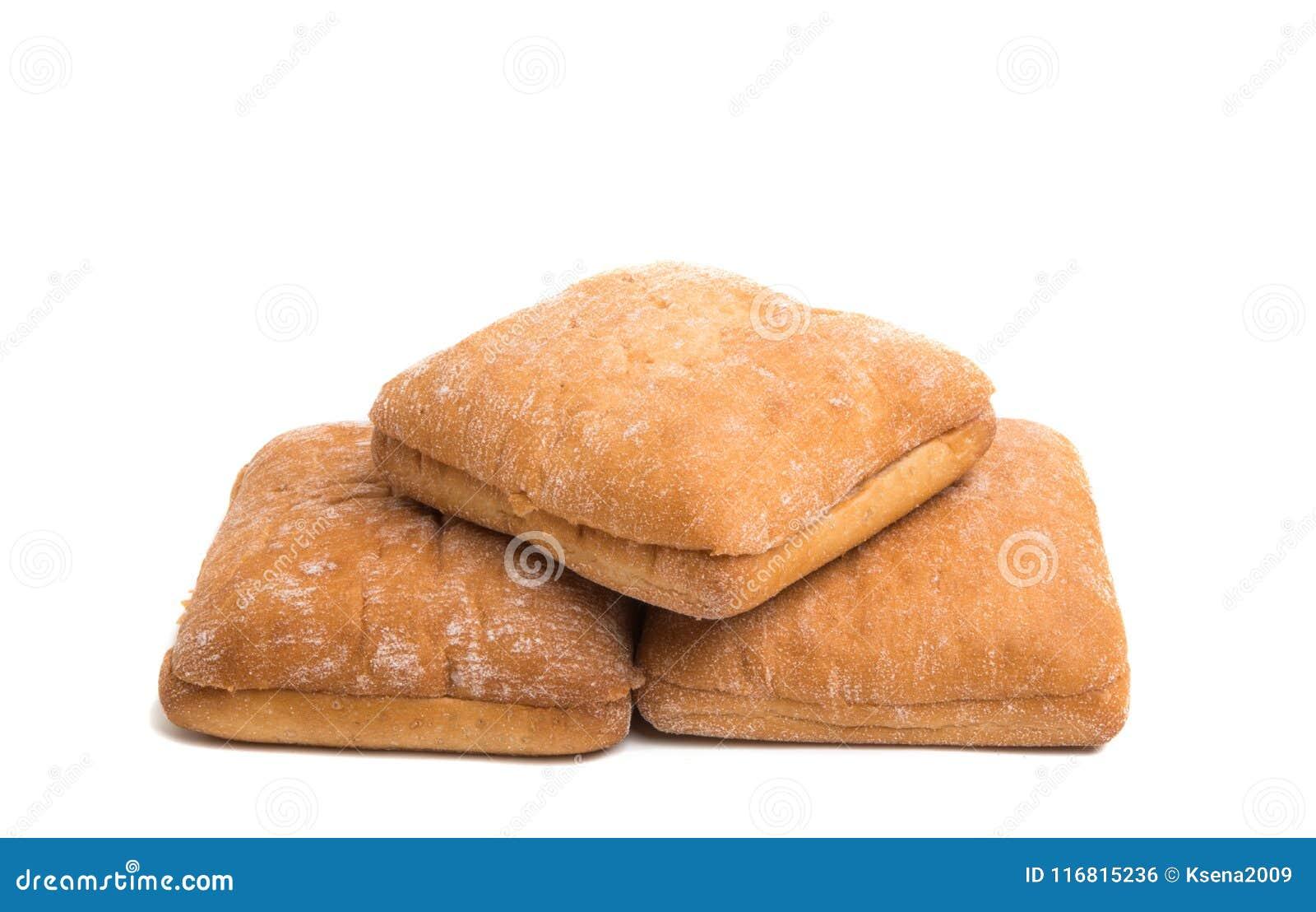 Ciabatta per i panini