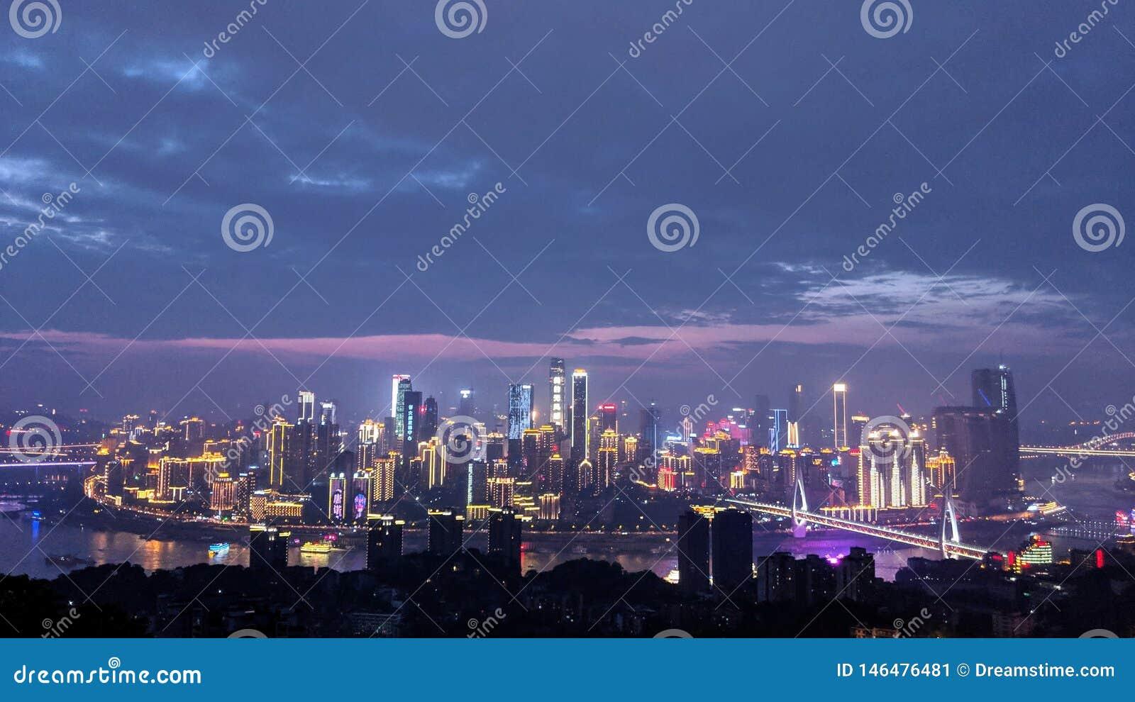 Ciao Chongqing