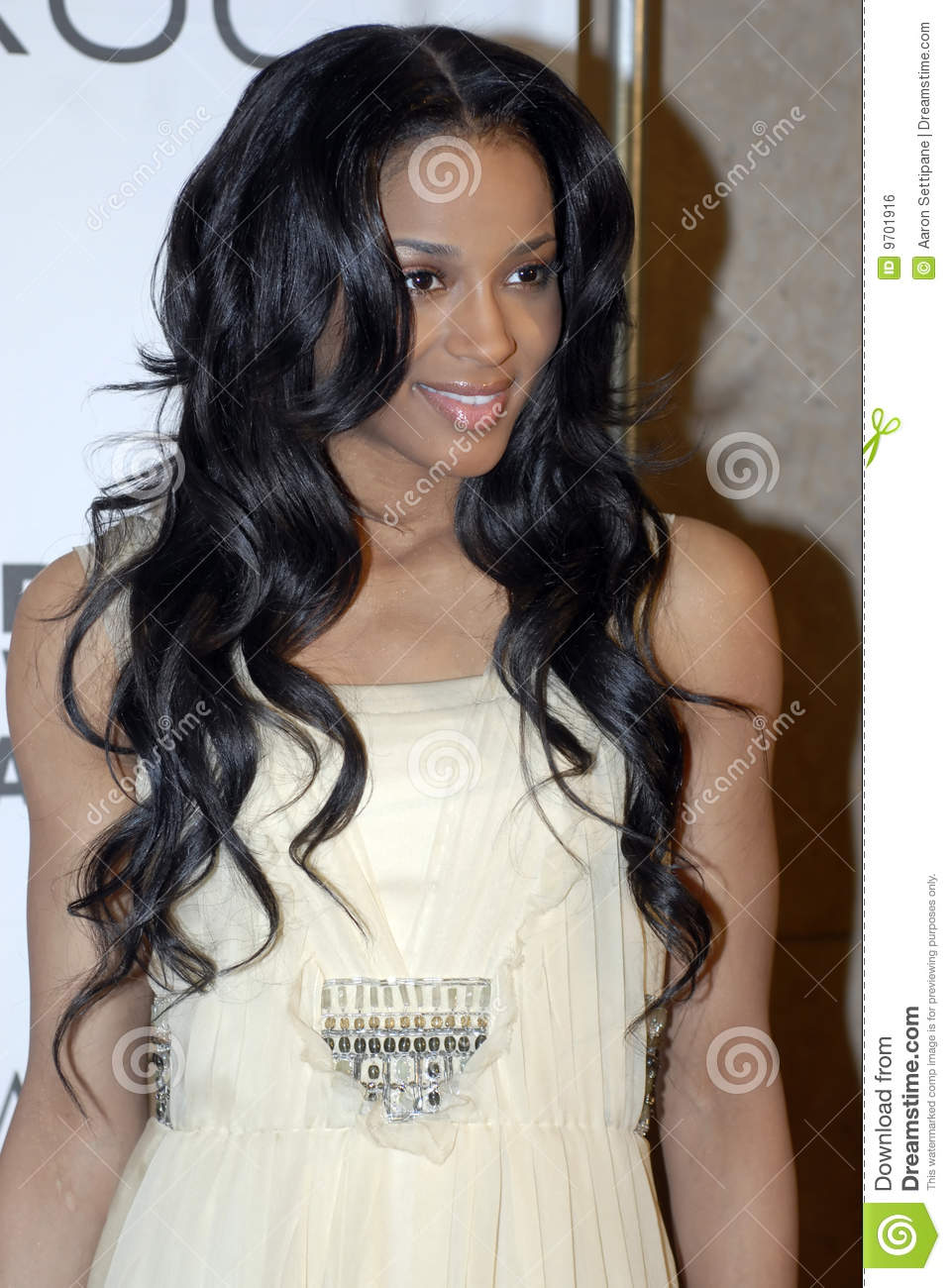 Ciara On The Red Carpet Editorial Photo Image 9701916