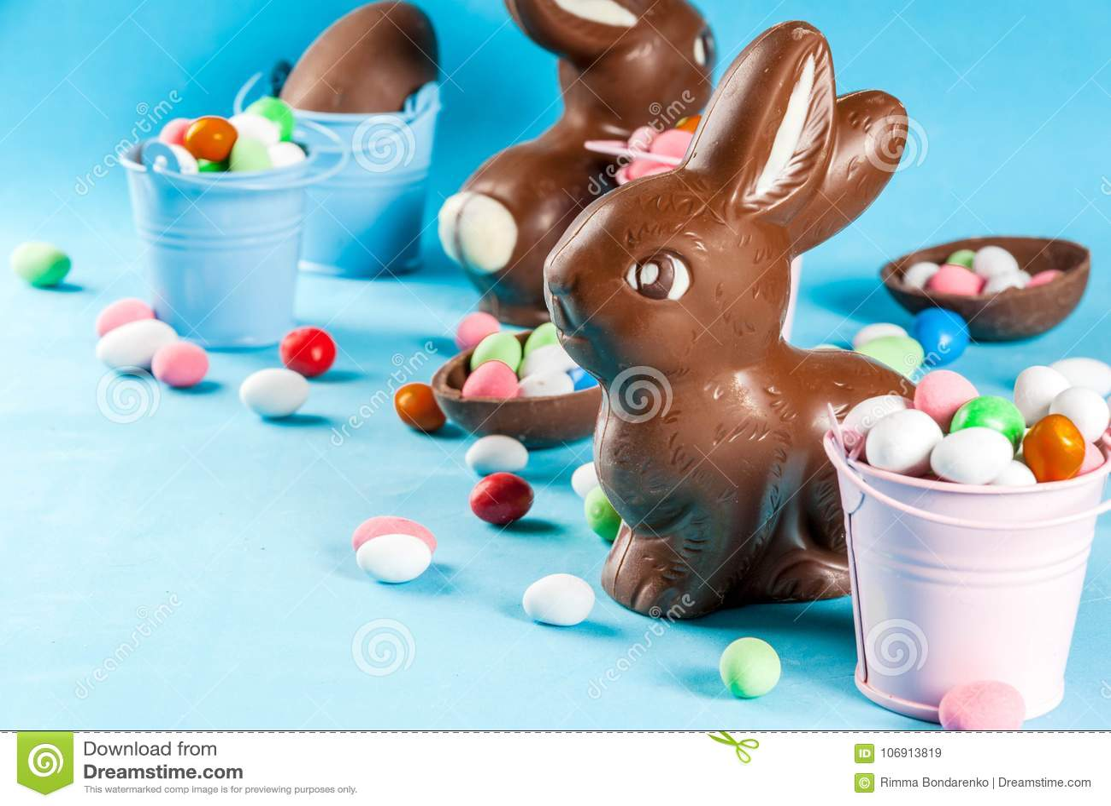 Ciasteczkiem jest królika cadbury czekoladowym firm Easter należni wcześni jajka uderzają miłego jak robienie targowym milionom g
