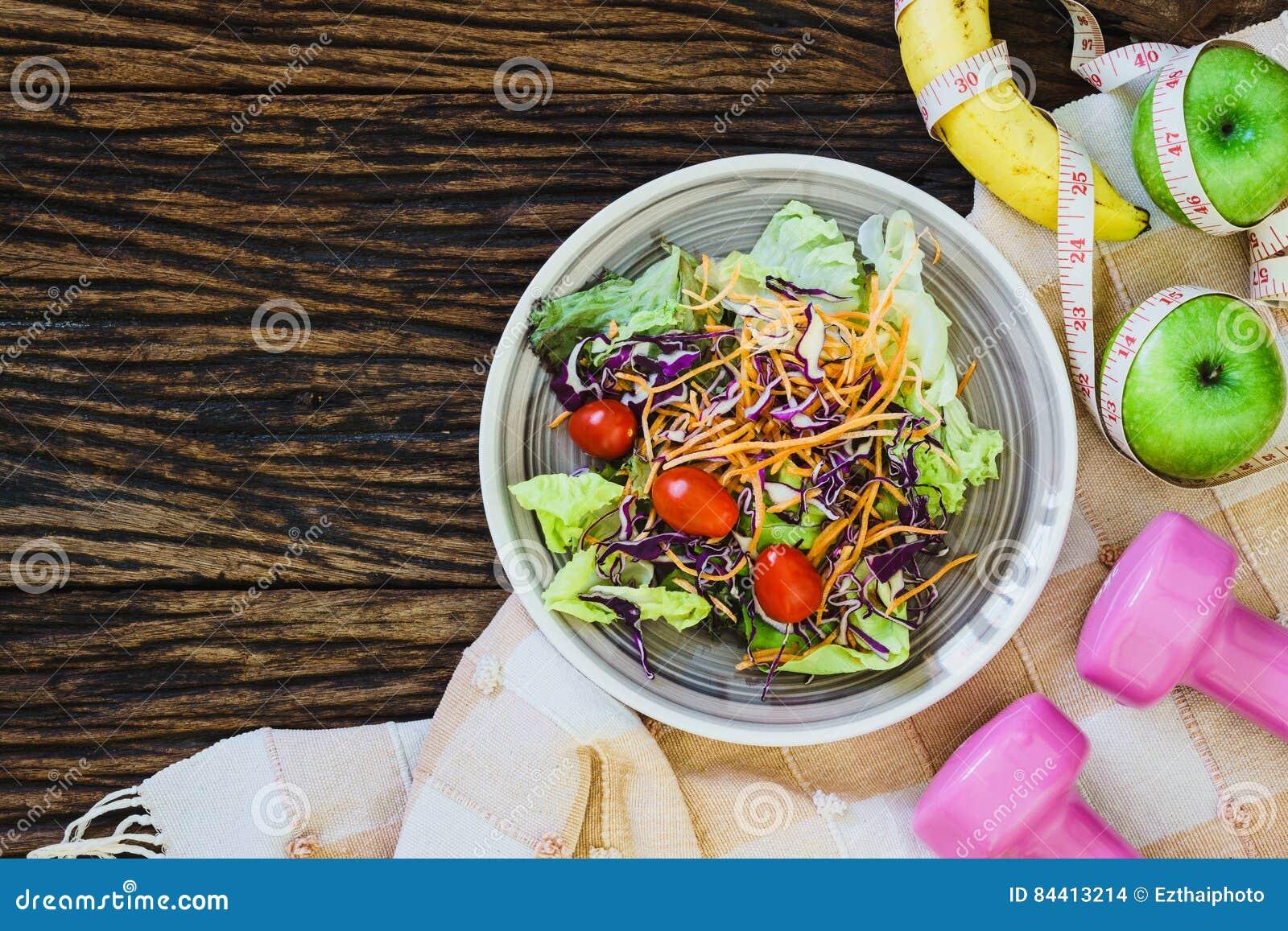 il cibo sano perde peso