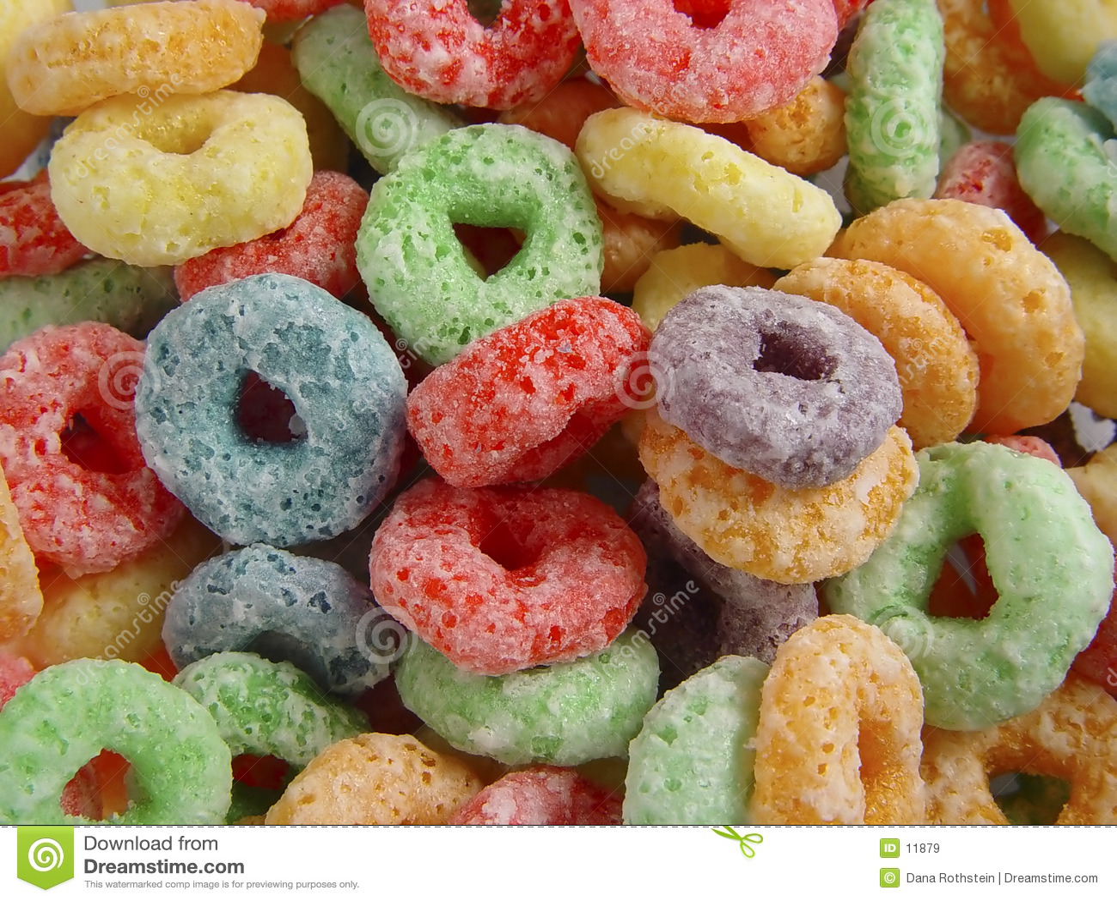 Cicli della frutta