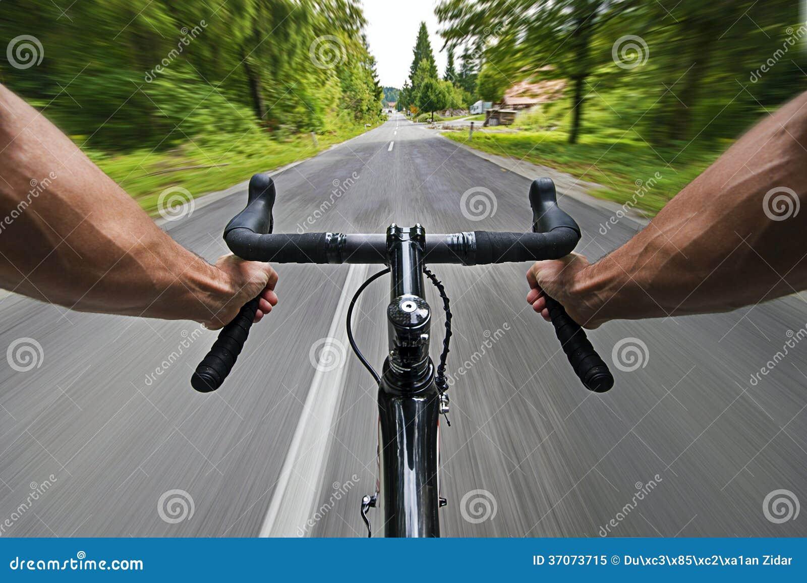 Ciclismo da estrada