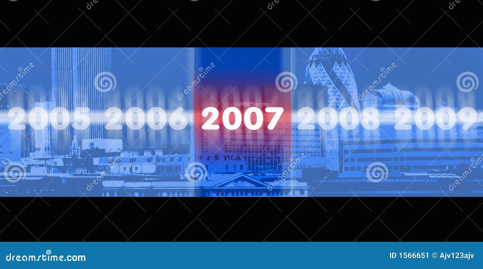 Cidade 2007