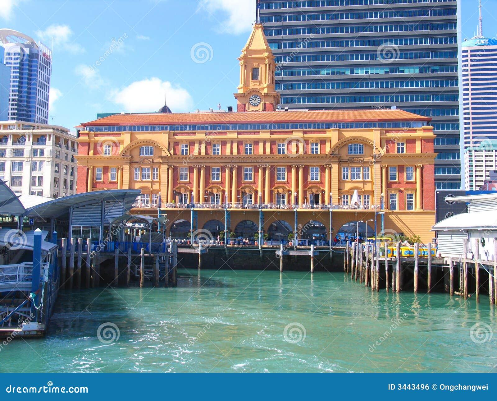 Cidade de Auckland