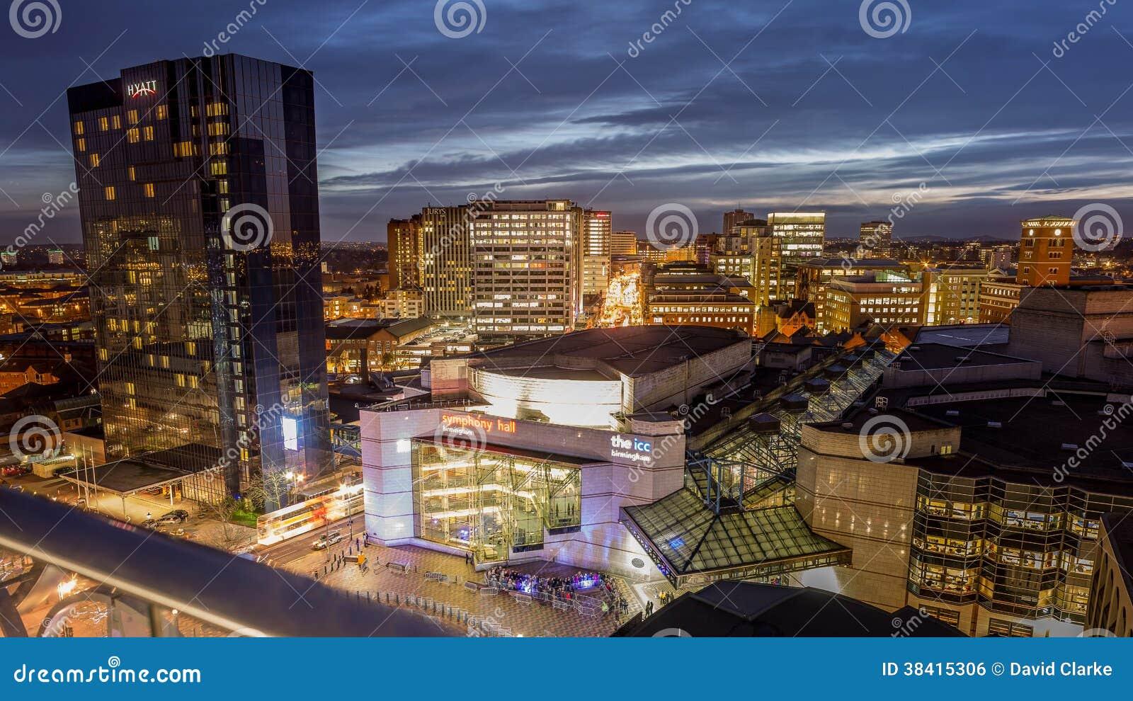 Cidade de Birmingham