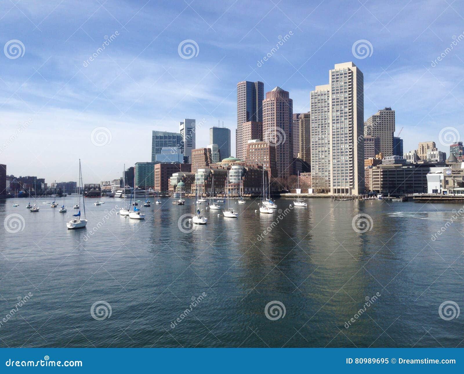 Cidade de Boston