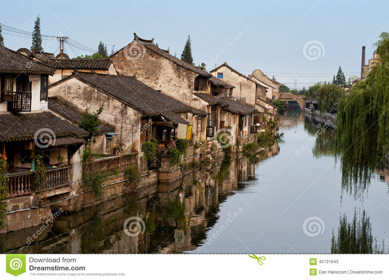 Cidade de Fengjing