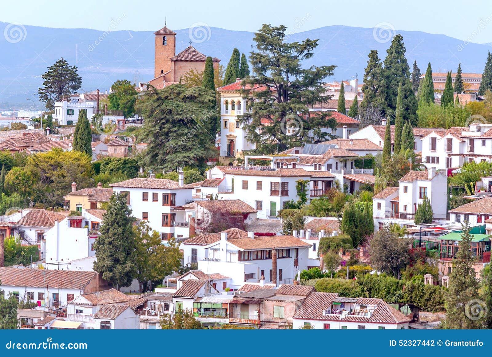 Cidade de Granada