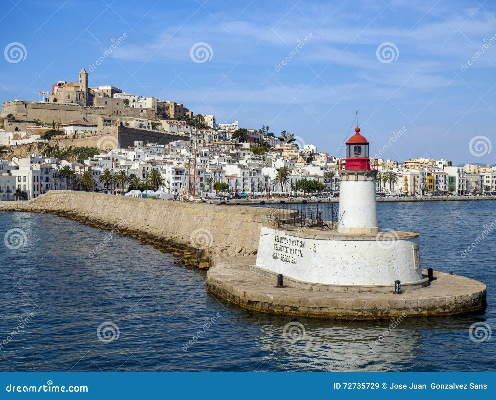 Cidade de Ibiza
