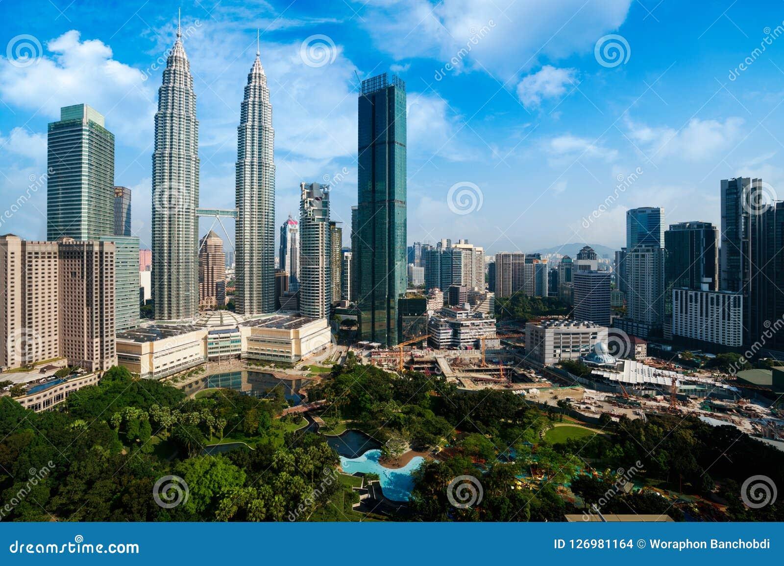 Cidade de Kuala Lumpur