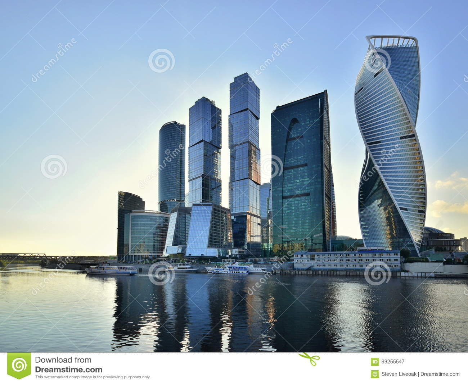 Cidade de Moscou, Moscou, Rússia