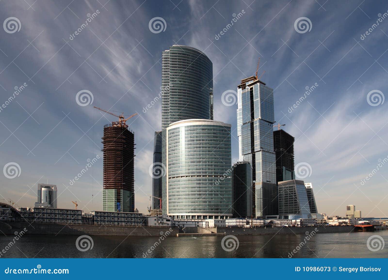 Cidade de Moscovo