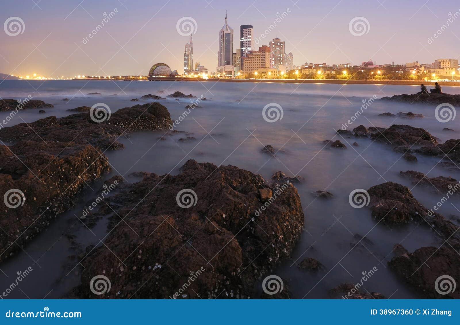 Cidade de Qingdao