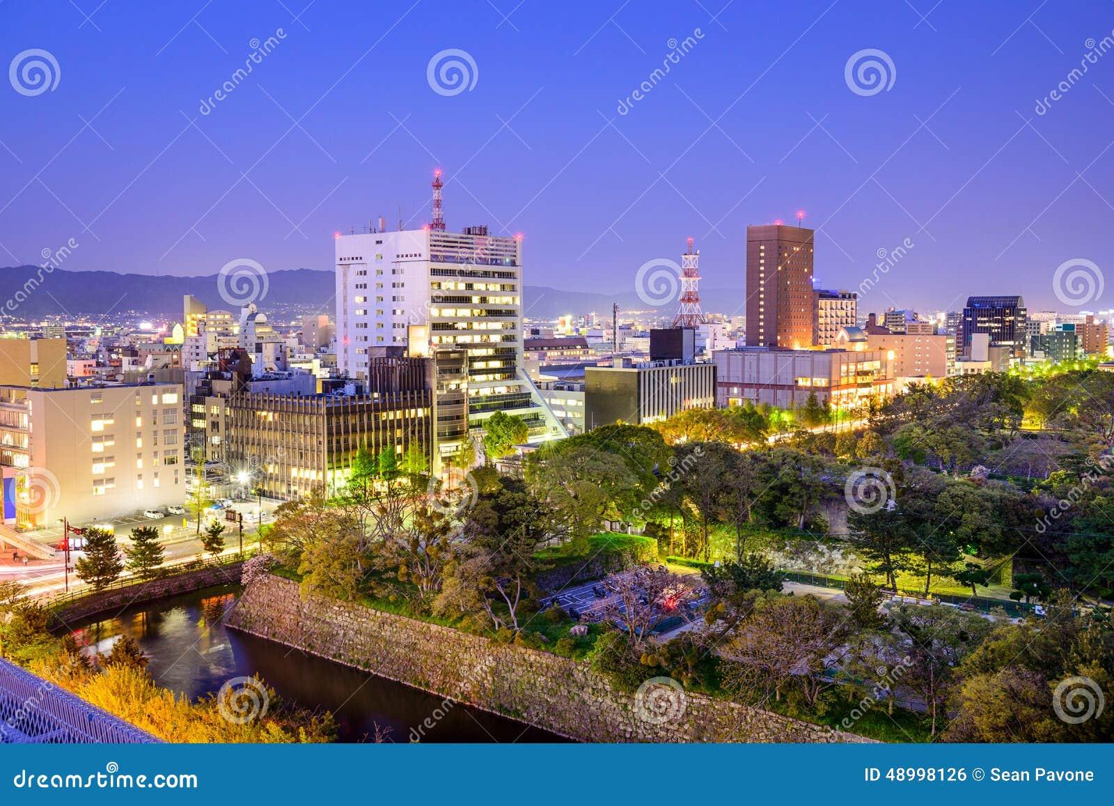 Cidade de Wakayama, Japão
