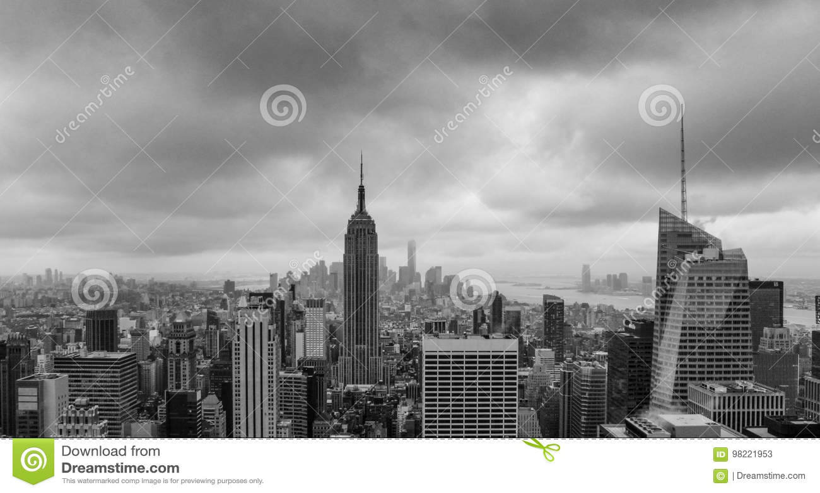 Cidade New York
