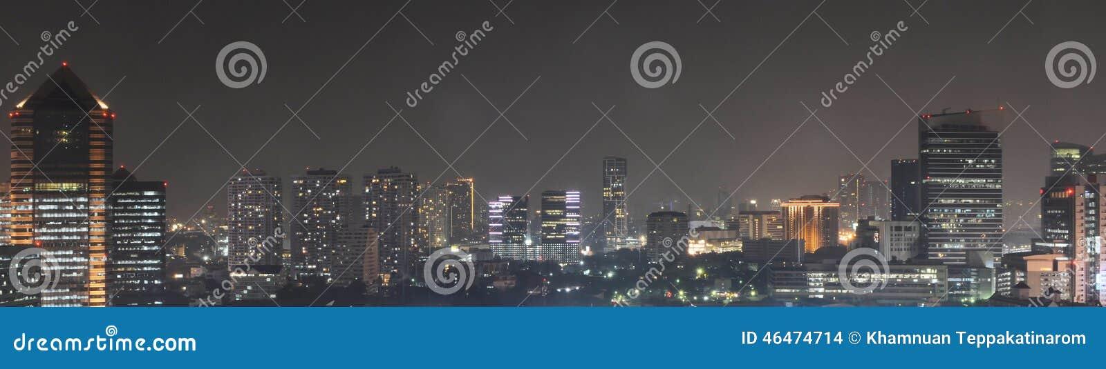 Cidade Scape