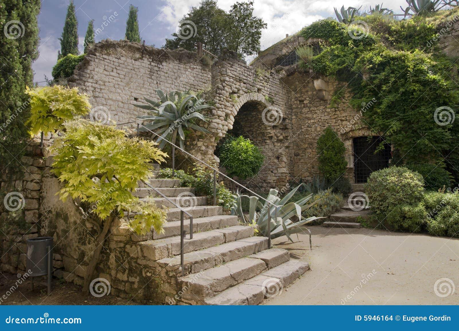 Cidade velha de Gerona