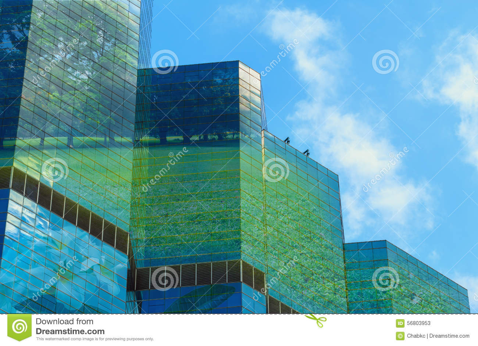 Cidade verde, conceitos