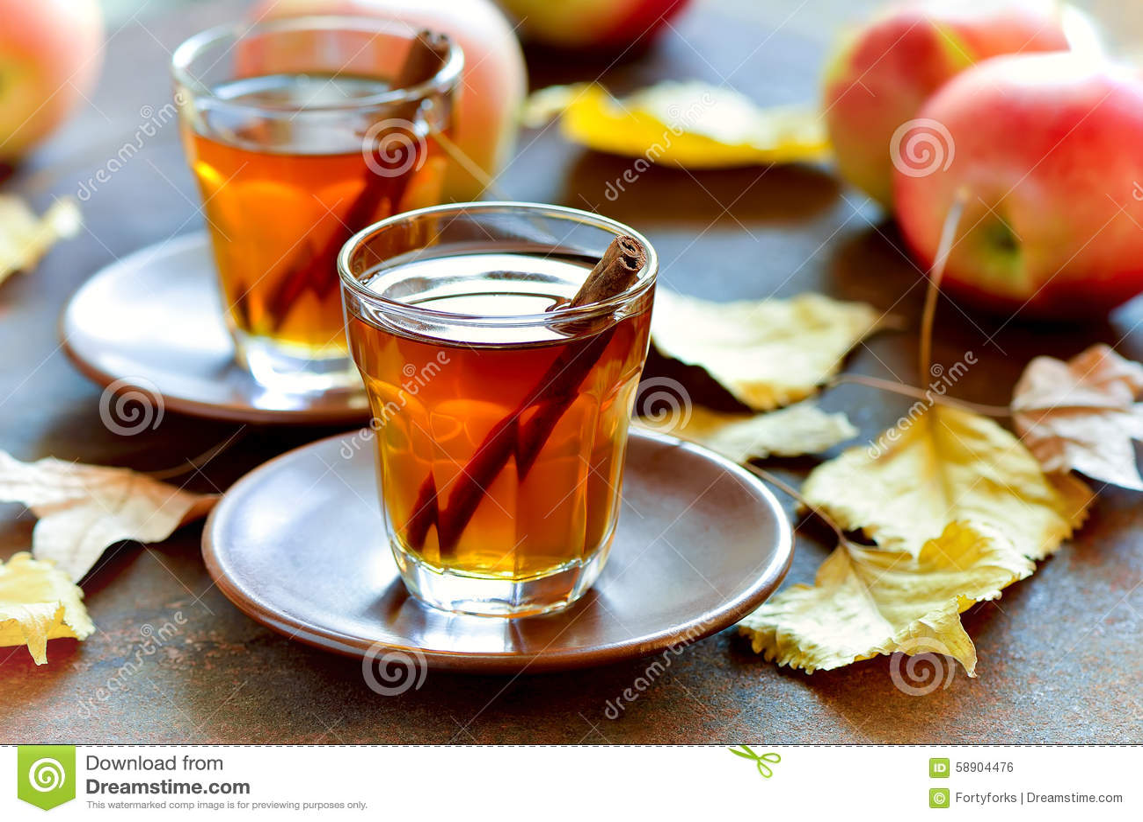 Cidre d Apple