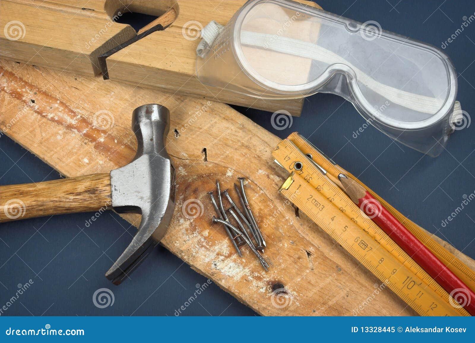 Cieśli narzędzie s