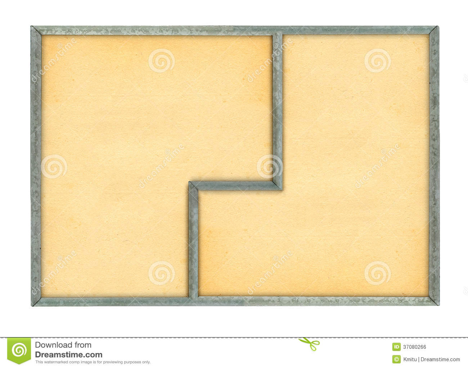 Download Ciekawy pusty noticeboard zdjęcie stock. Obraz złożonej z informacja - 37080266