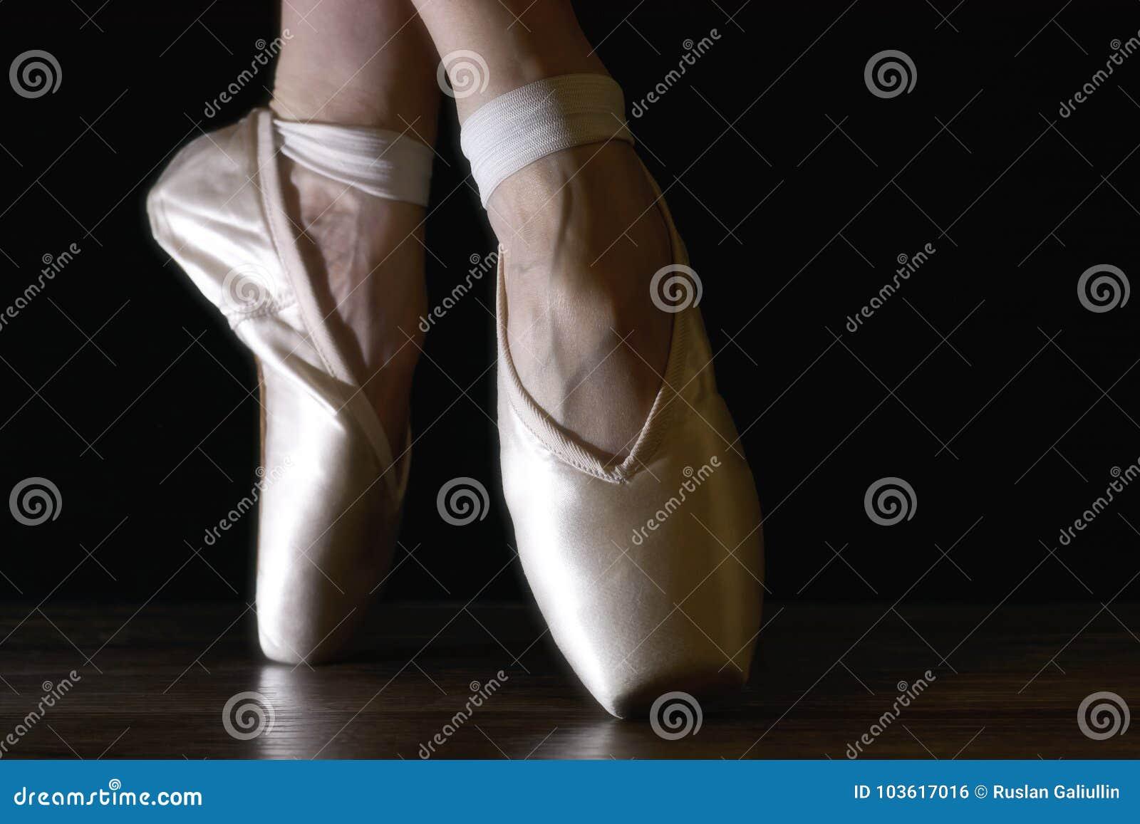 Cieki dancingowa balerina