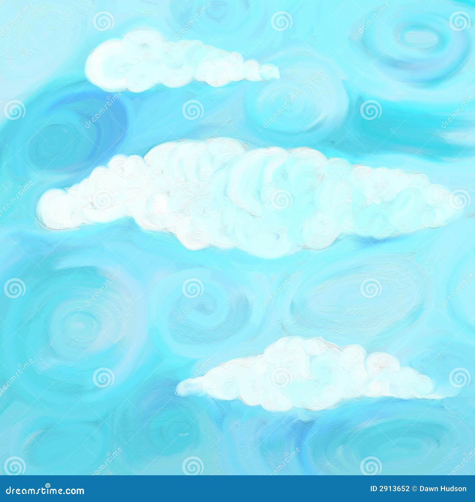 Ciel de Swirly