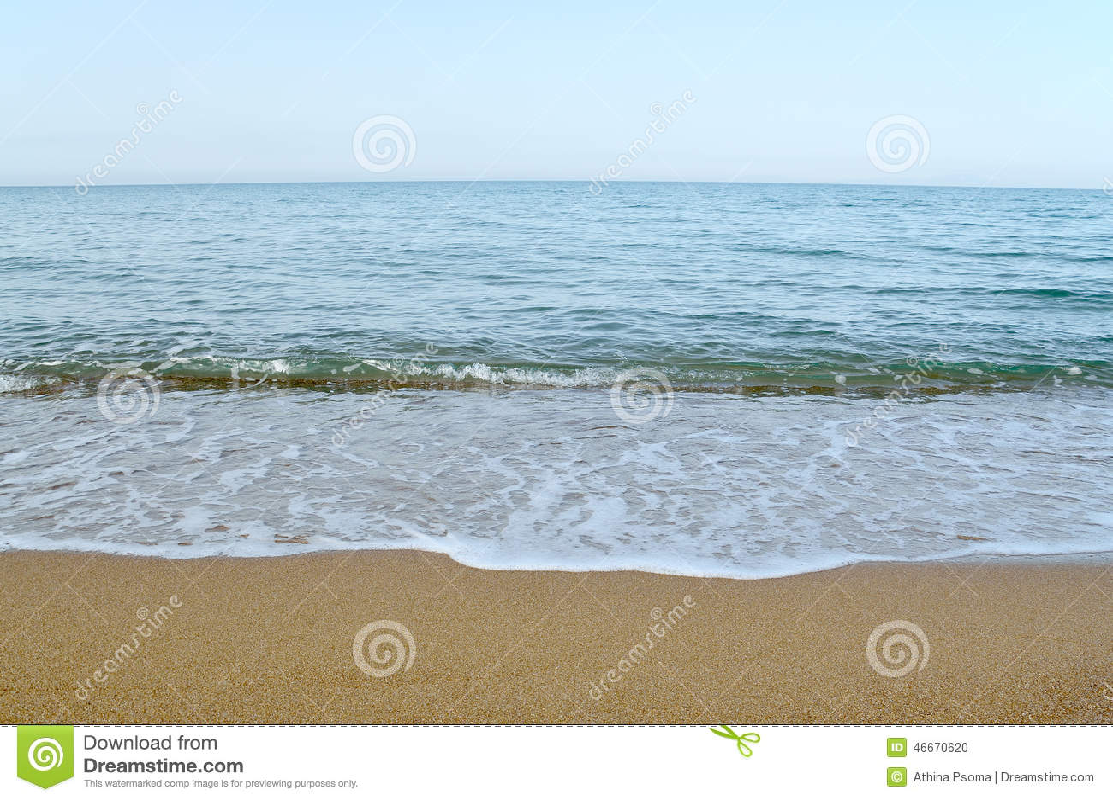 Ciel, mer et sable