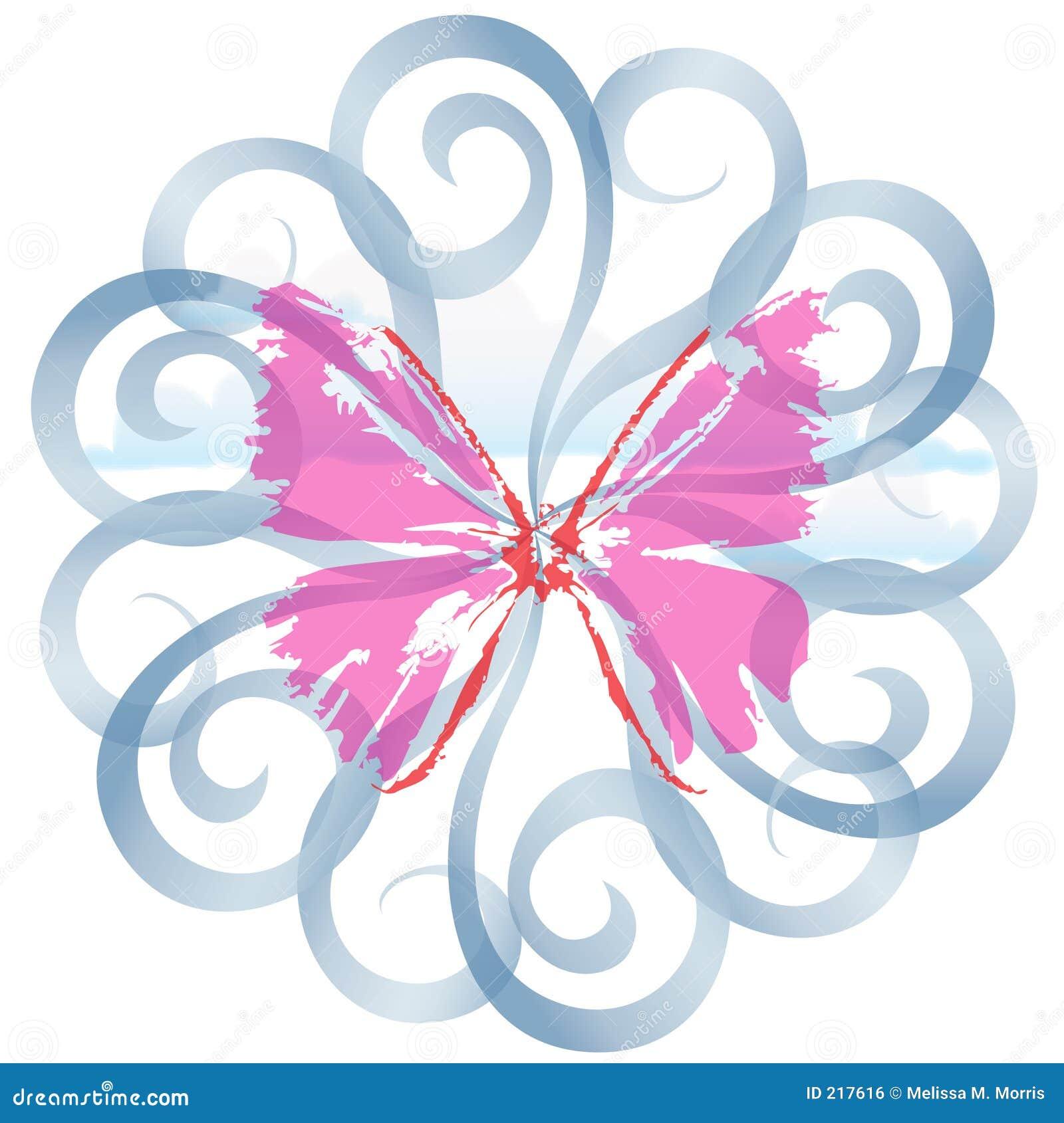 Cielo della farfalla