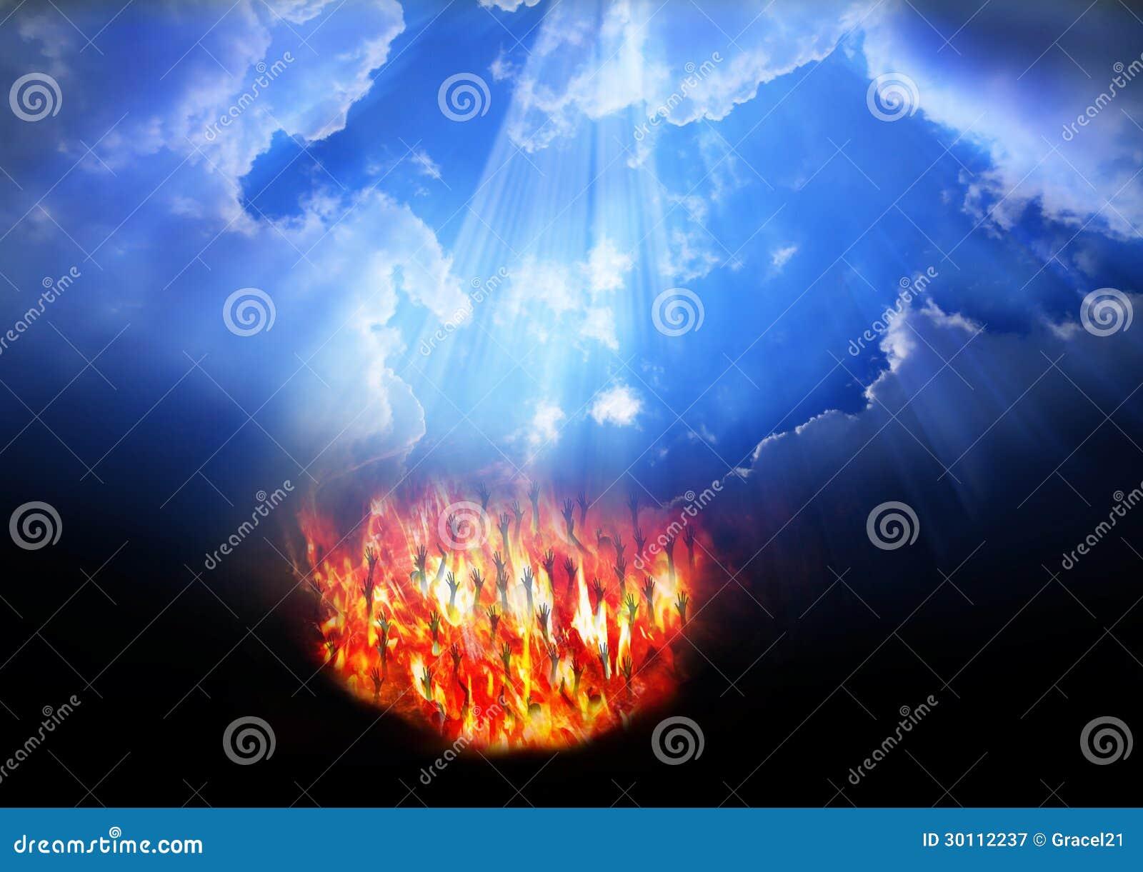 Cielo e inferno 3