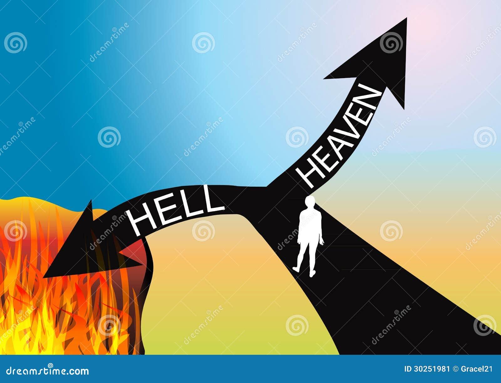 Cielo e inferno