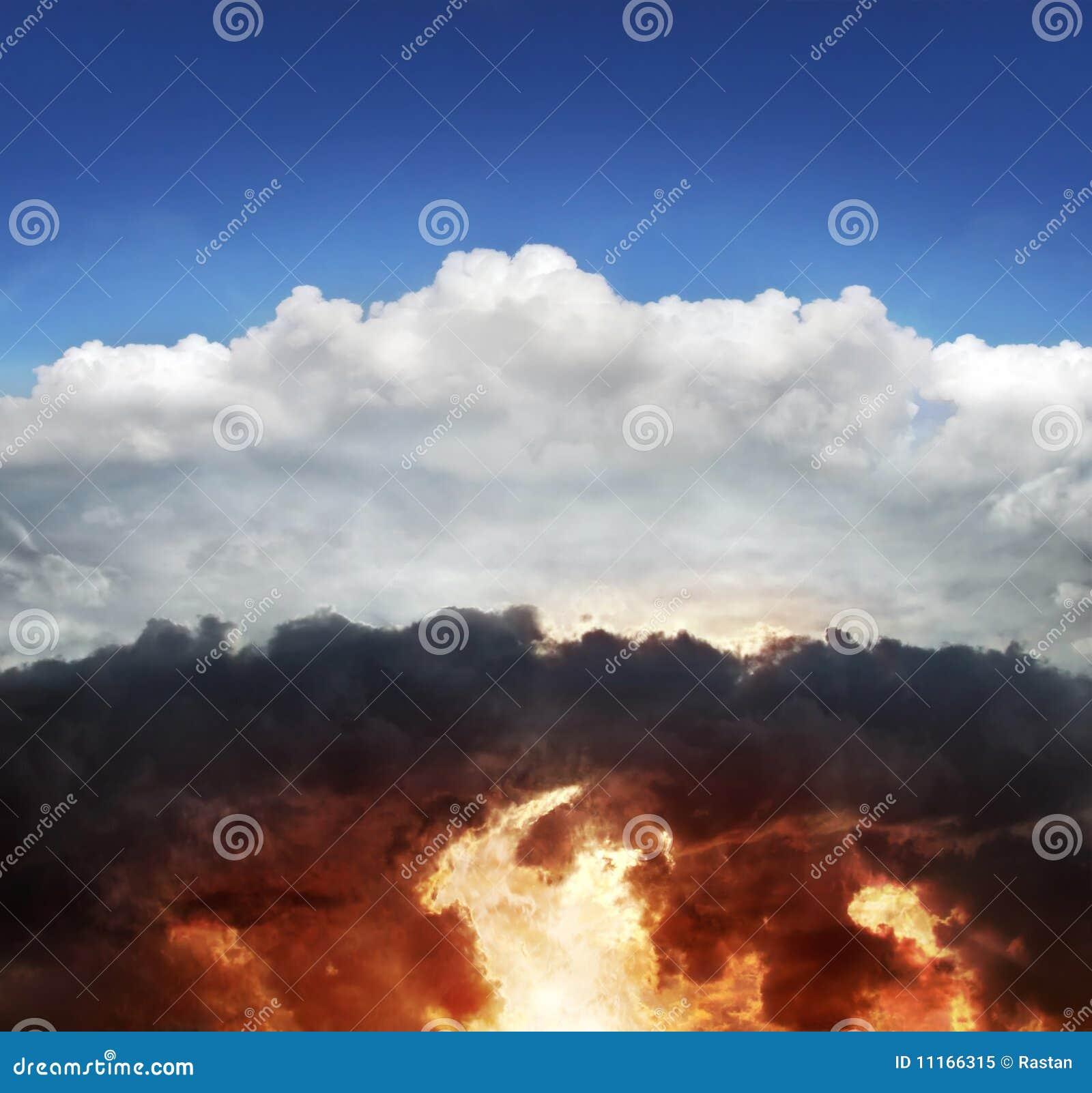Cielo ed inferno
