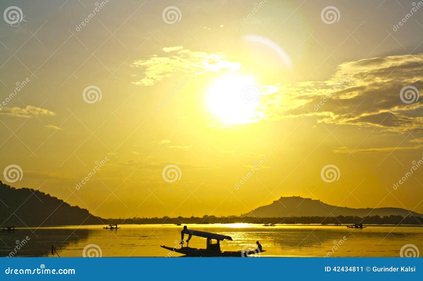 Cielo en la tierra CACHEMIRA