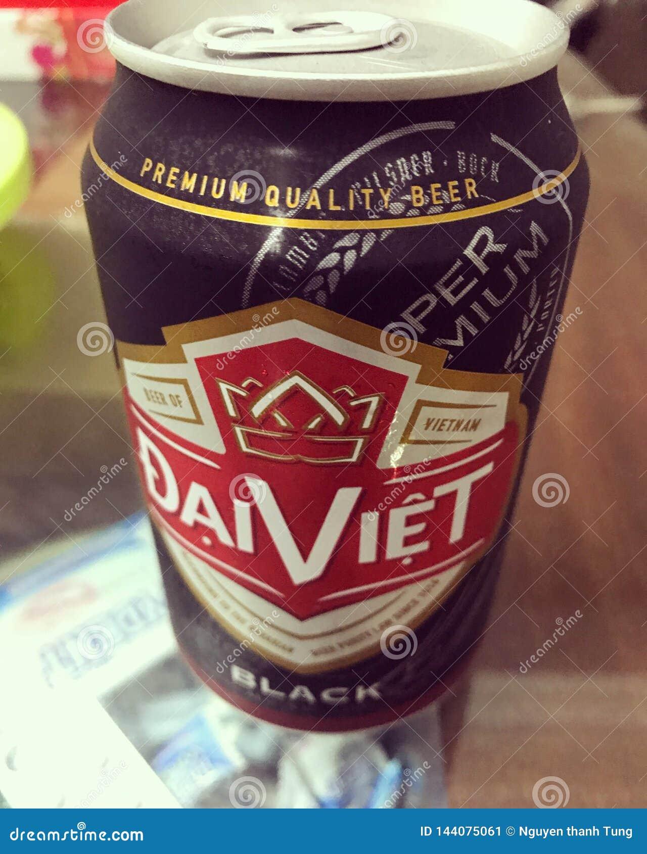 Ciemny piwo