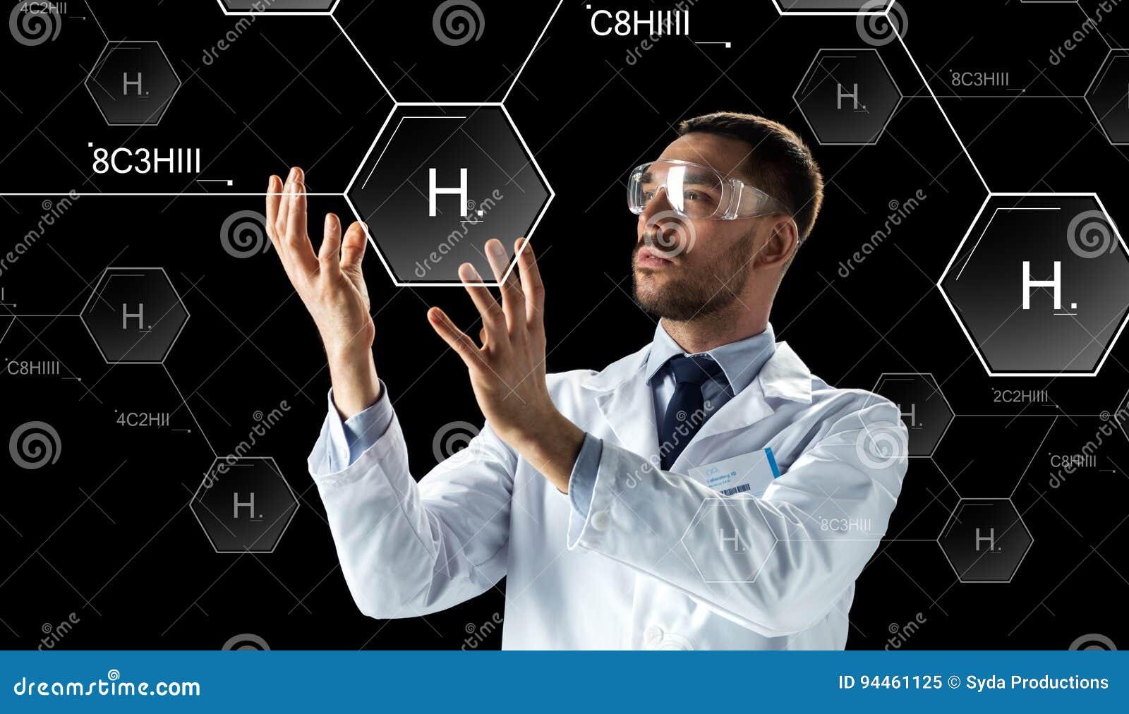 Oculos para laboratorio de quimica