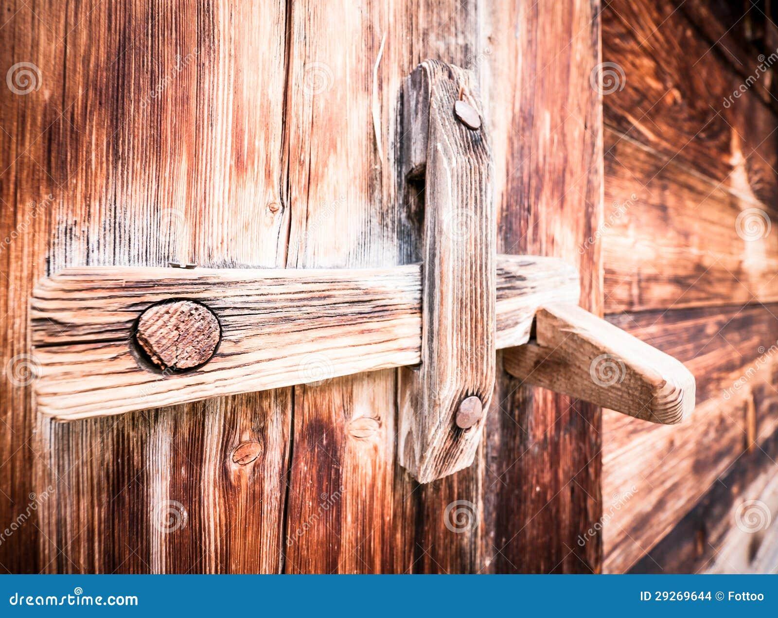 Cierre de madera imagenes de archivo imagen 29269644 - Cierres de madera ...
