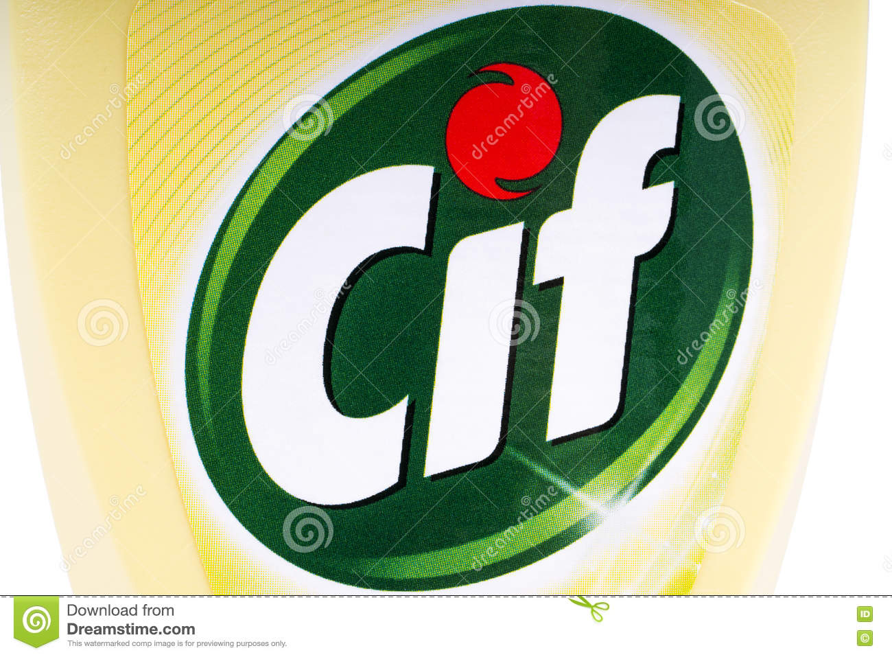 Cif household cleaning product editorial image image of cleaning cif household cleaning product stock photo biocorpaavc Images