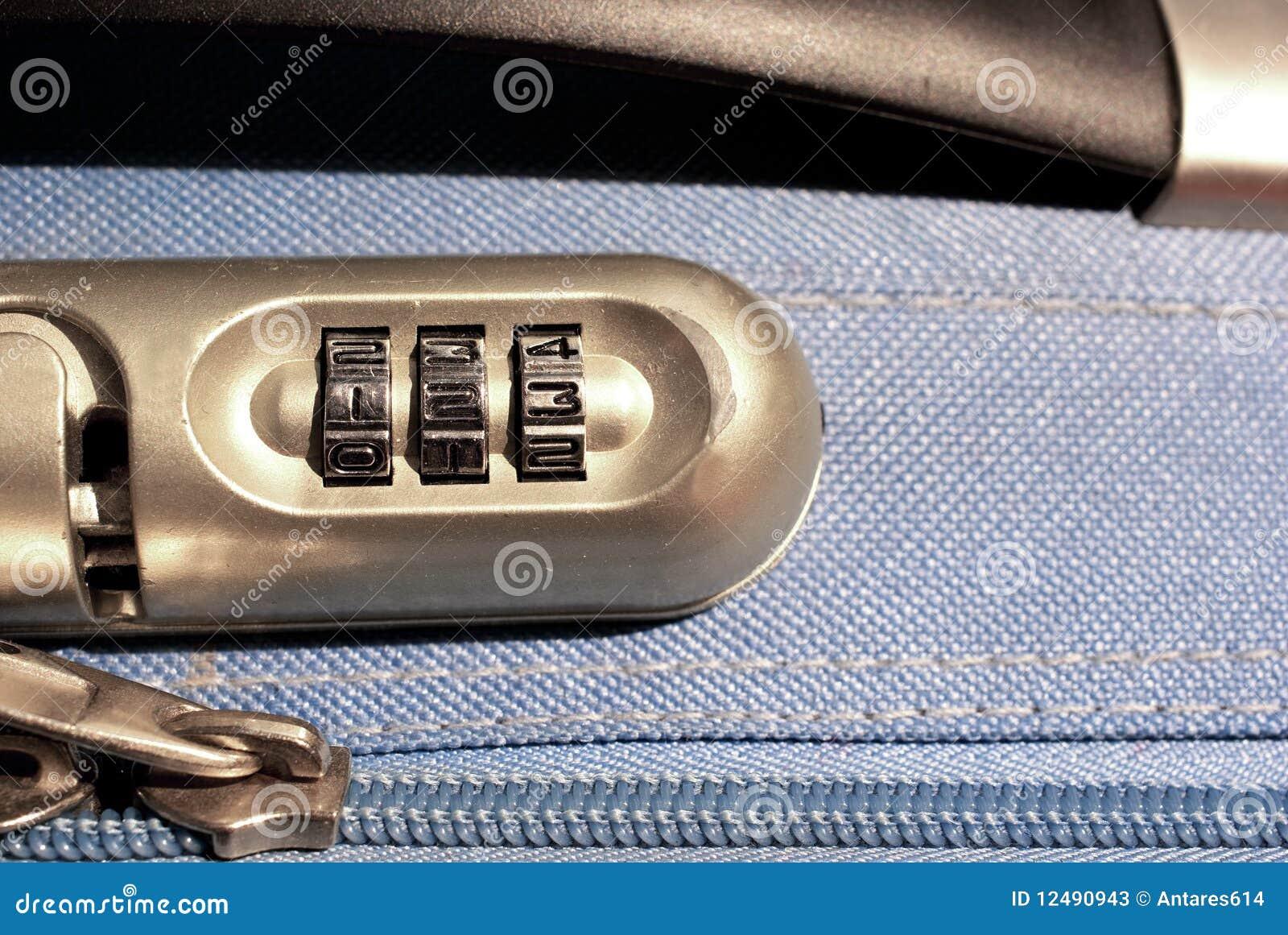 Cifra del equipaje