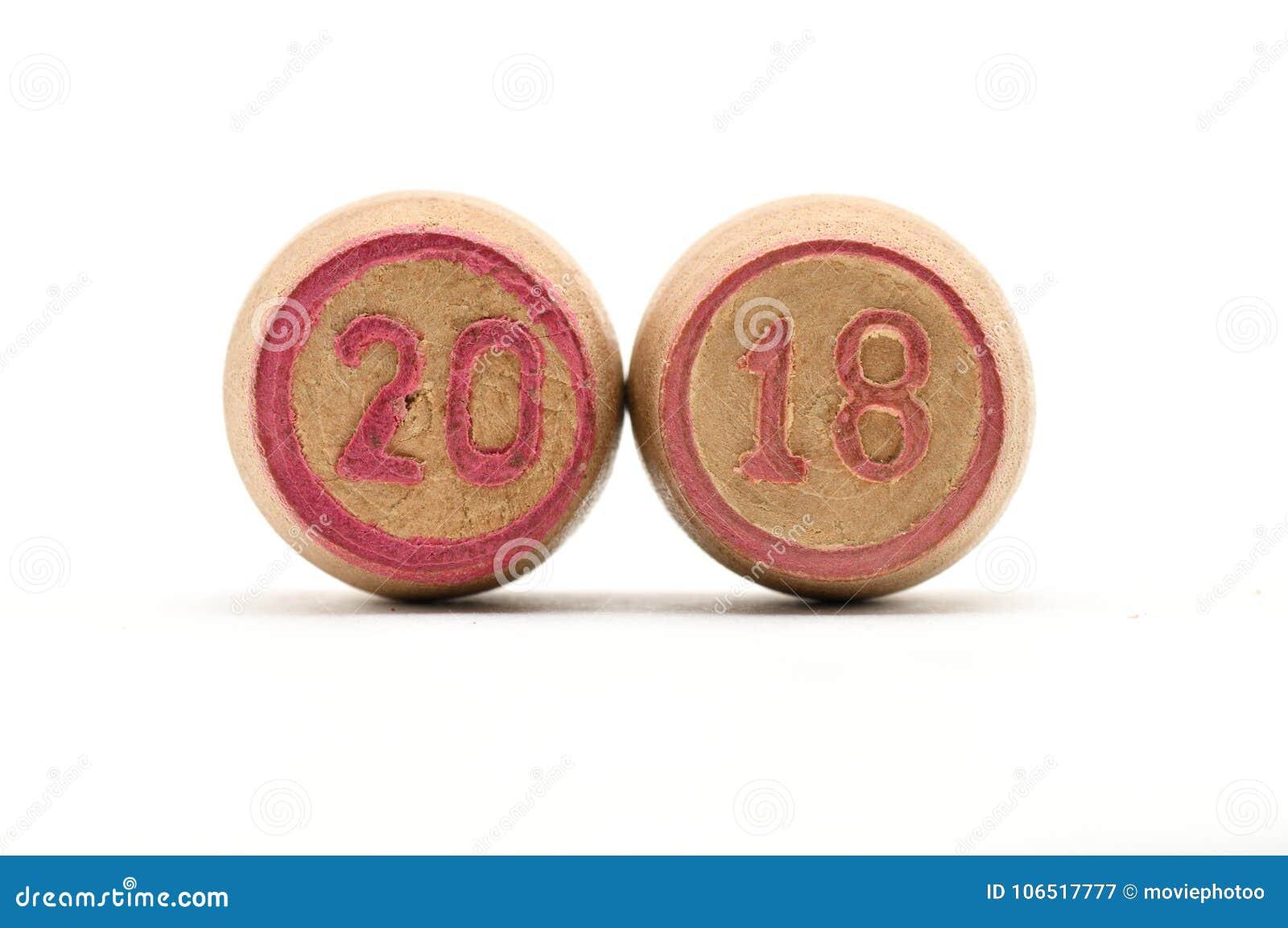Cifre 2018, nuovo anno e Natale sui barilotti per il lotto Per l isolante
