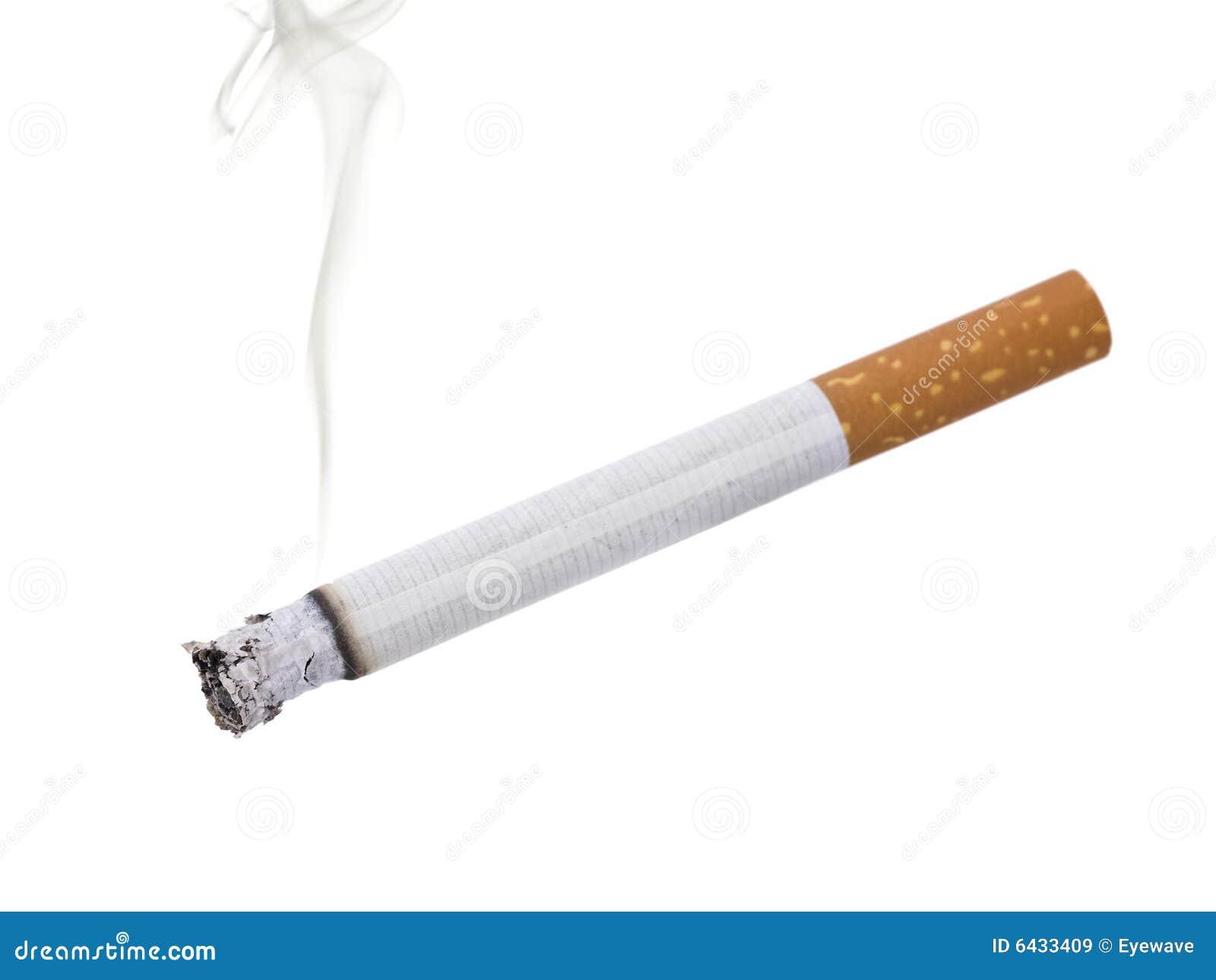 el cigarett