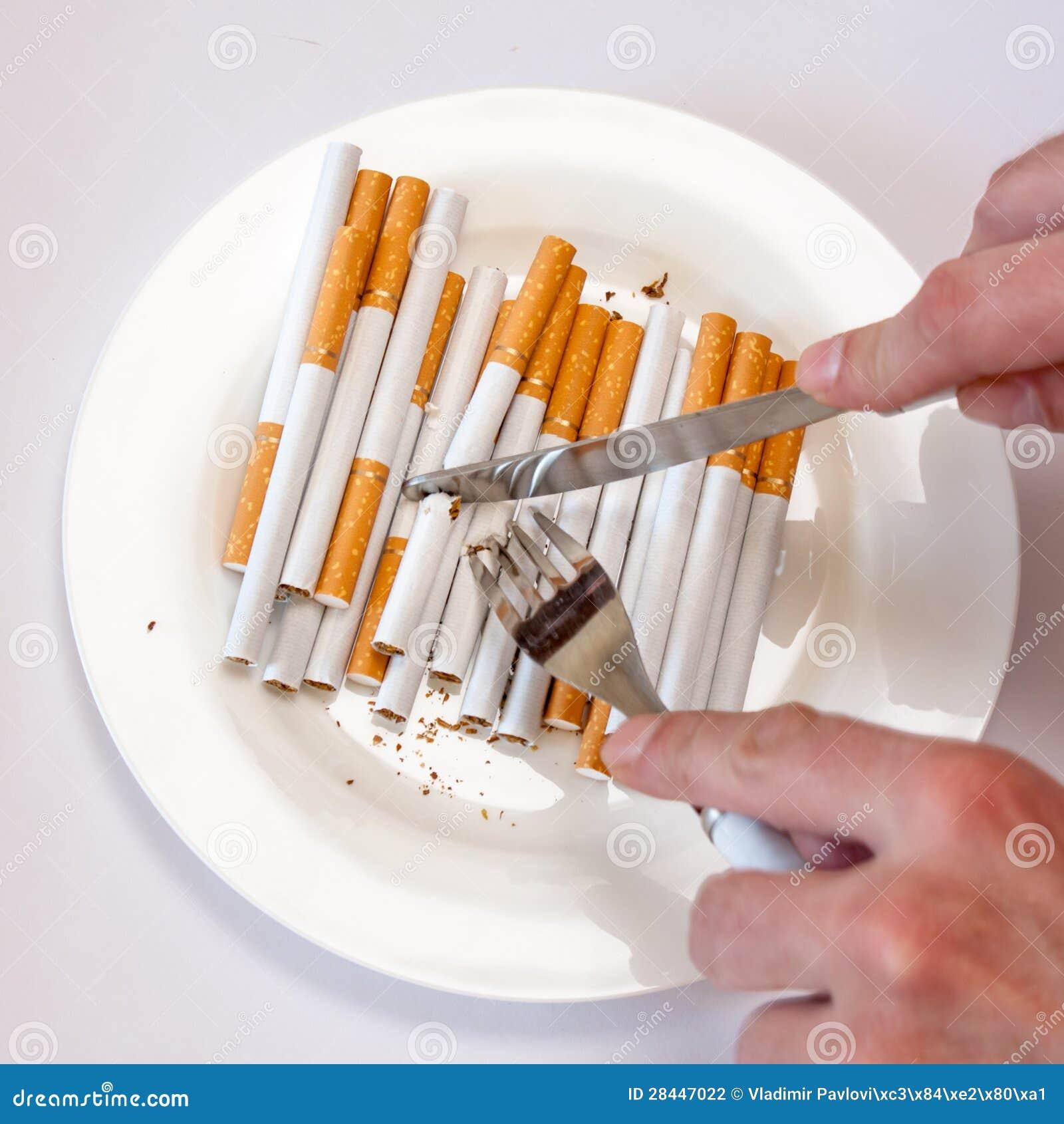 Burden of Tobacco Use in the U.S.