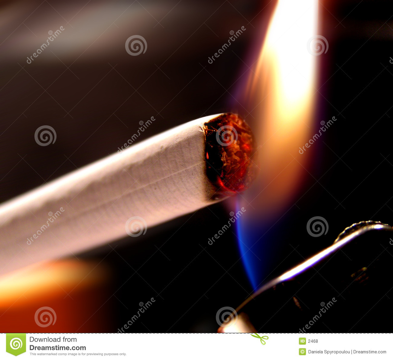 Cigarettlighting