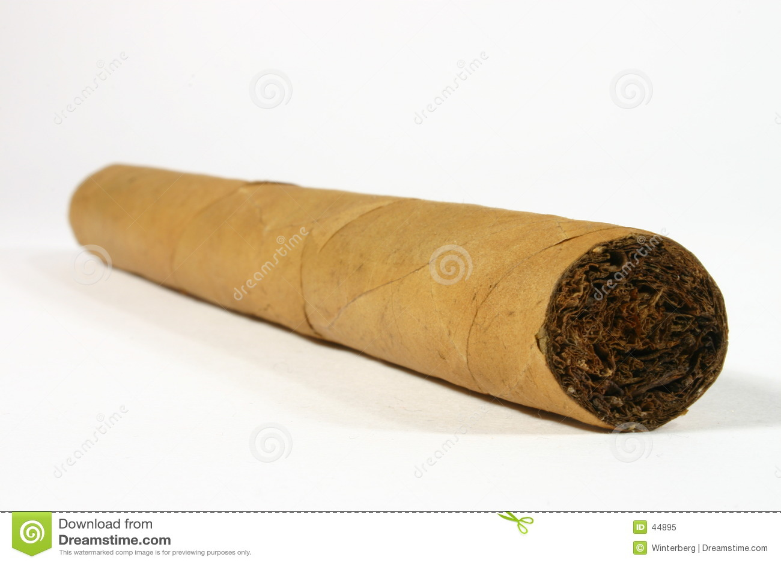 Download Cigarro imagen de archivo. Imagen de humo, burning, tabaco - 44895
